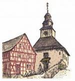 Kirche Merzhausen