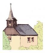 Kirche Oberlauken