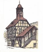 Kirche Wilhelmsdorf